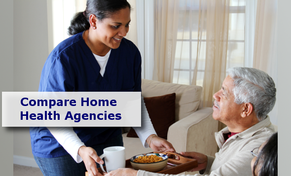 Compare Home Health Agencies