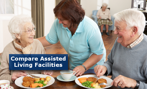 Compare Assisted Living Facilities